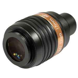 """Celestron Oculare Okular Ultima Duo 17mm 1,25"""""""
