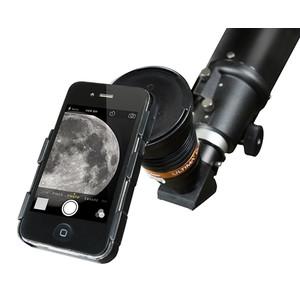 Celestron Ultima Duo telescopes 4/4S iPhone smartphone adapter