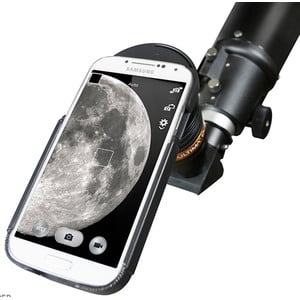 Celestron Ultima Duo Smartphone Adapter Samsung Galaxy S4