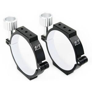 William Optics Abrazaderas 90mm