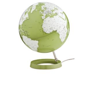 Räthgloben 1917 Light & Colour globe, Pistachio 30cm
