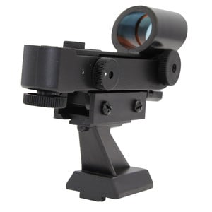 Omegon LED red dot finder