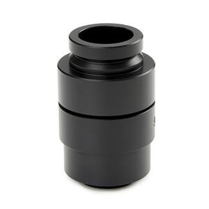 Euromex Adattore Fotocamera Anello C-Mount DZ.9013, 1x lente, DZ-series
