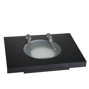 Euromex Tavolino DZ.9020, traslatore da  185x145mm, manuale per la serie DZ