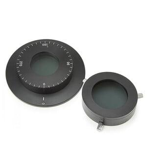 Euromex Set polarizzatore per  DZ.9030, DZ-serie