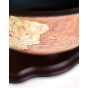 Zoffoli Globo Galileo Rust 40cm