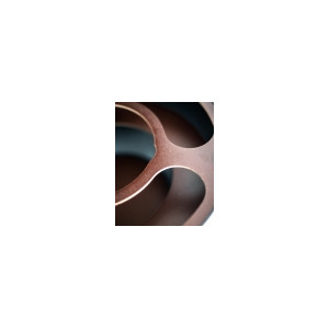 Zoffoli Globusbar Da Vinci Rust 40cm