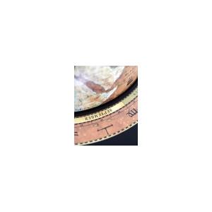 Zoffoli Barglobus Da Vinci Rust 40cm