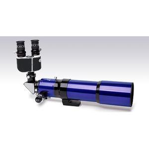 William Optics Binocular telescope attachment ''BinoViewers'' with accessory package