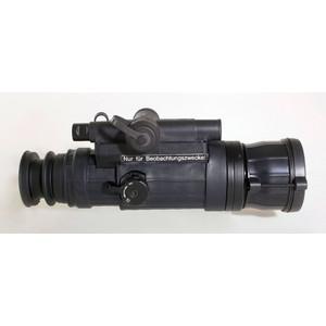 Nightspotter Visore notturno MR dispositivo accessorio Gen 2+, nero/bianco