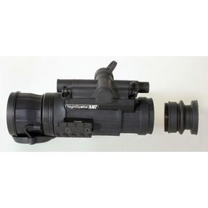 Nightspotter Dispositivo de visión nocturna Aparato auxiliar MR Gen 2+, blanco/negro