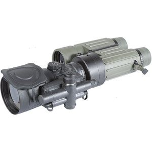 Nightspotter Adaptador de montaje, palanca de fijación, 46mm