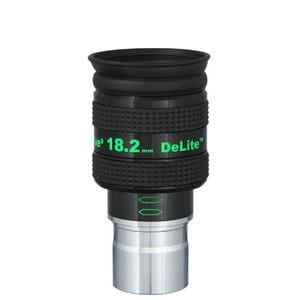 "TeleVue Oculare Okular DeLite 18,2mm 1,25"""
