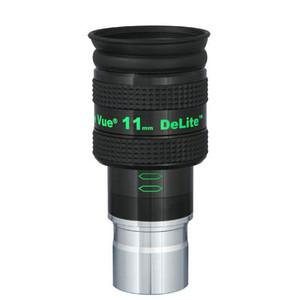 """TeleVue Eyepiece DeLite 11mm 1,25"""""""