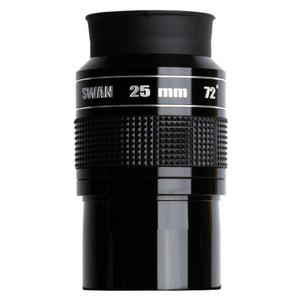 William Optics 25mm SWAN eyepiece, 2''