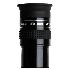William Optics 20mm SWAN eyepiece, 1.25''
