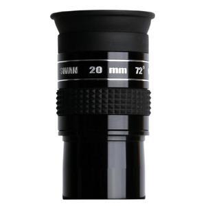 William Optics 20mm oculaire SWAN, 1.25''