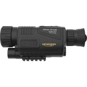 Omegon Vision nocturne Alpheon NV 5x40