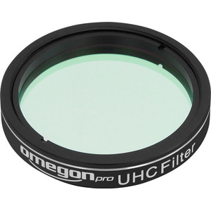 """Omegon Filtry Filtr Pro UHC 1,25"""""""