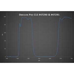Omegon Filtro Pro CLS 2''
