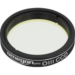 Omegon Pro Filtro OIII CCD de 1,25''