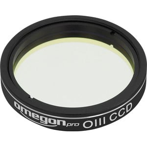 Omegon Pro OIII CCD Filter 1,25''