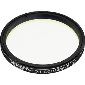 Omegon Pro OIII CCD Filter 2''