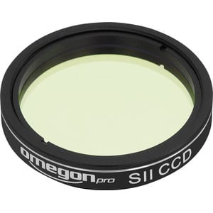 Omegon Filters Pro 1.25'' SII CCD filter