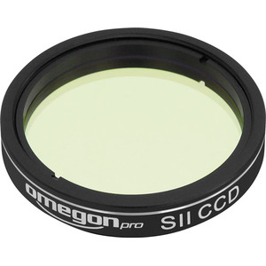 Omegon Filtre Pro SII CCD 1,25''