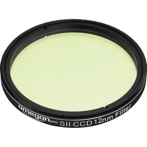 Omegon Pro Filtro SII CCD de 2''