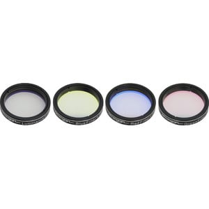 Omegon Filters Pro 1.25'' LRGB filter set