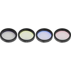 Omegon Filtro Pro 1.25'' LRGB filter set