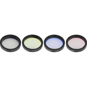 Omegon Pro 1.25'' LRGB filter set