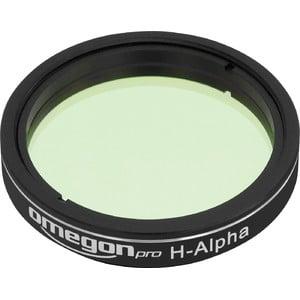 Omegon Filtre Pro H-Alpha 1,25''