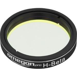 """Omegon Filtr Pro H-beta 1,25"""""""