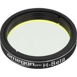 Omegon Filtre Pro H-Beta 1,25''