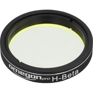 Omegon Filtro Pro H-Beta 1,25''
