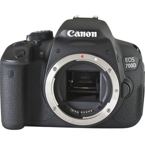 Canon Camera EOS 700Da DSLR