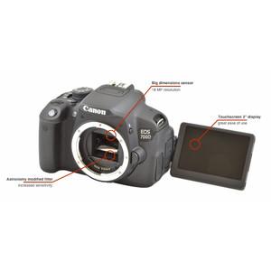 Canon Fotocamera DSLR EOS 700Da