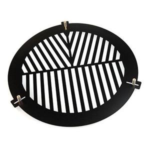 ASToptics Bahtinov focus mask 60 for 67mm to 87mm diameters