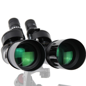 Omegon Nightstar 16x70 - 45° binoculars