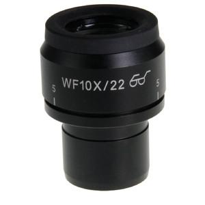 Euromex oculare NZ.6010, 10x/22 für Nexius, coppia