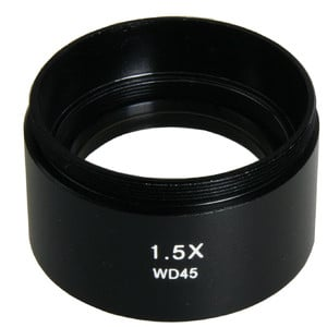 Euromex Objective additional lens NZ.8915, 1,5x WD 45mm for Nexius