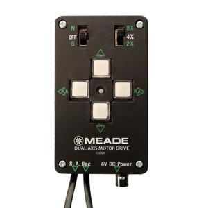 Meade Kit de motor LX70 RA y DEC