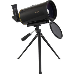 Omegon Dobson telescope MightyMak 90