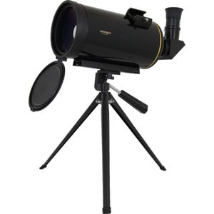 Télescope Maksutov  Omegon MightyMak 90