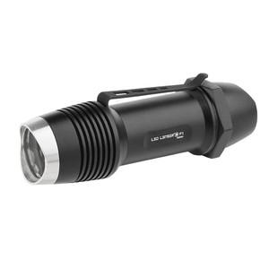 LED LENSER F1 torch, black