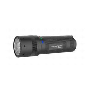 LED LENSER Torcia T² QC