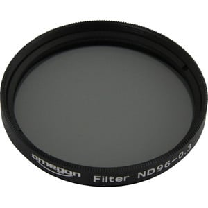 Omegon Filters Premium-Moonfilter 50% Transmission 2''