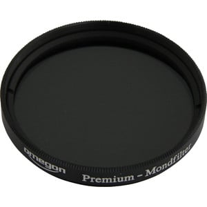 Omegon Premium-Mondfilter 25% Transmission 2''